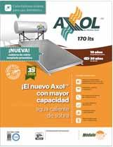 Axol Prisma 150