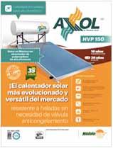 Axol HVP 150