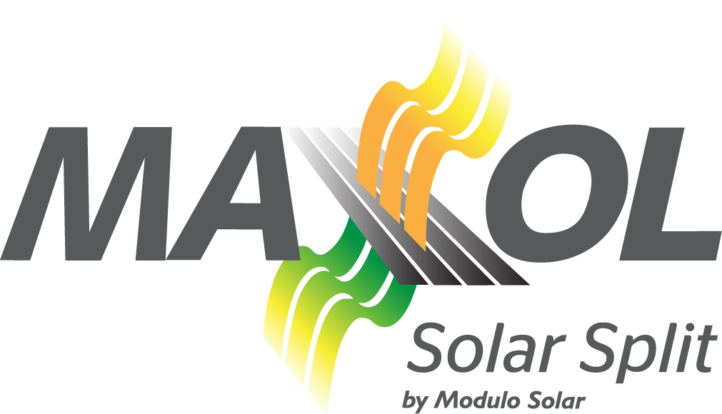 Logo Maxol Solar Split