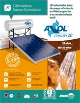 Axol Concept 2.0